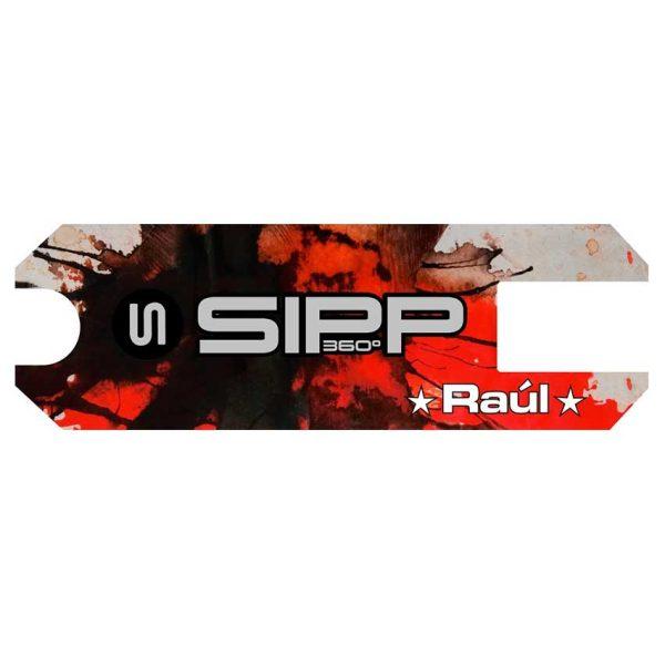 Tabla Sipp Personalizada Nombre